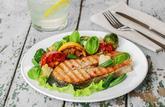 Maladies chroniques: penser à l'alimentation