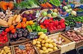Le panier de saison du mois d'avril: les fruits et légumes à consommer