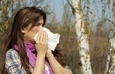 Alerte: risque d'allergie aux pollens presque partout en France