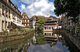 Une ville où investir: Strasbourg
