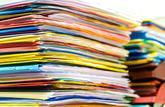 Focus: près de 400 décrets parus en dix jours... du jamais vu