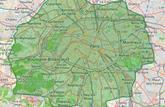 Pollution: les 70 villes concernées par la circulation différenciée