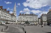 Une ville où investir: Nantes