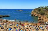 Un site web pour connaitre la qualité de l'eau des plages
