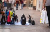 Contrefaçon: avoir un faux dans sa valise peut coûter cher