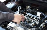 Le prix des réparations d'une voiture varie fortement selon les régions