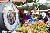 Le panier de saison du mois d'octobre: les fruits et légumes à consommer