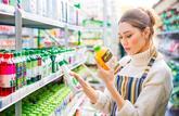 Les prix à la consommation sont en léger repli