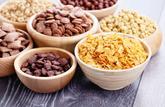 Certaines céréales pour enfants contiennent trop de sucre