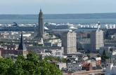 Une ville où investir: Le Havre