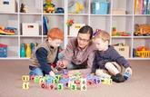 Les parents en recherche d'emploi peuvent faire garder leur enfant ponctuellement