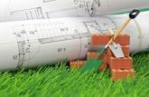 Hausse du prix des terrains à bâtir, baisse des surfaces achetées