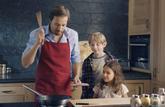 5 réflexes pour éviter les accidents domestiques