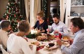 Fêtes de famille: déminer les conflits