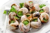 Derrière l'étiquette: les escargots préparés