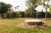 La fosse septique déclarée conforme peut causer des troubles de voisinage