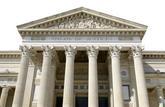 Il n'y aura plus qu'un seul tribunal d'instance à Paris dès juin 2018