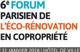 Le Particulier vous attend au Forum parisien de l'éco-rénovation en copropriété