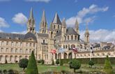 Une ville où investir: Caen