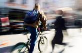 Cas pratique: Je me suis fait renverser par un cycliste sur un trottoir