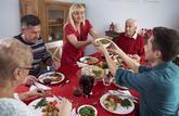 Les revenus tirés de l'organisation de repas entre particuliers échappent à l'impôt