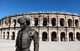 Une ville où investir: Nîmes