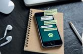 Mode d'emploi: communiquer avec WhatsApp