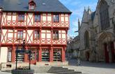 Une ville où investir: Rennes