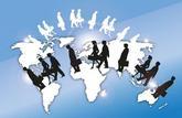 Travail à l'étranger: 12 % des Français expatriés ont doublé leurs revenus