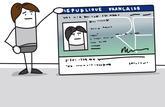Renforcement du niveau de français exigé pour obtenir une carte de résident