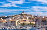 Une ville où investir: Marseille