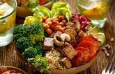 Les bienfaits démontrés du régime végétarien