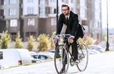 Frais de transport: jusqu'à 200 € sans impôt pour travailler à vélo