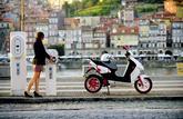 Le scooter électrique: un investissement durable