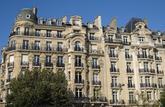 Reprise en demi-teinte à  Paris