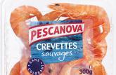Derrière l'étiquette: la crevette