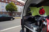 Les voitures-radar privées commenceront à flasher dès le 23 avril