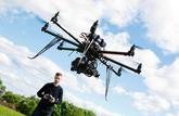 Avant de faire voler un drone, mieux vaut vérifier qu'on est bien assuré