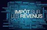 Micro-entreprise: la date d'option pour le versement libératoire d'impôt sur le revenu a changé