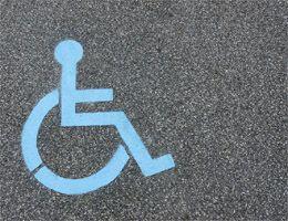 Comment Faire Pour Obtenir Les Cartes Pour Handicapés