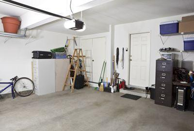Comment Faire Pour Transformer Son Garage En Piece A Vivre