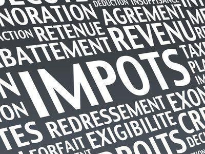 Declaration De Revenus Pour Reduire Votre Impot N Oubliez Aucune