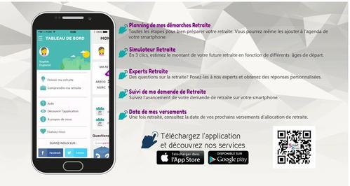 applications iPhone pour la datation