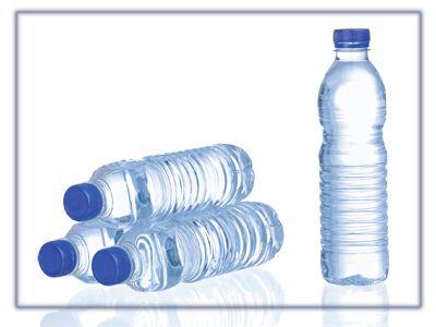 Se faire livrer gratuitement ses bouteilles d'eau