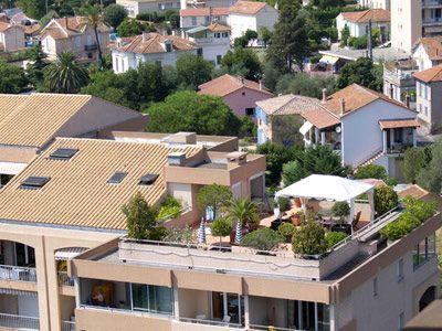 Copropriete Terrasses Et Jardins Du Reve A La Realite