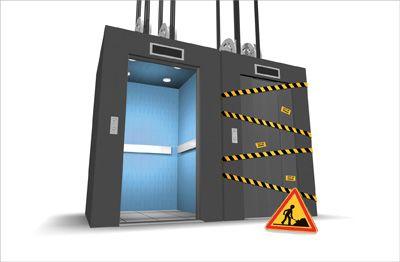 Copropriété: travaux, entretien, votre ascenseur doit être en règle