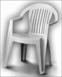 Des fauteuils de jardin défectueux sont rappelés par Intermarché