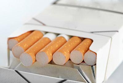 Les photos chocs couvriront  les 2/3 d'un paquet de cigarettes