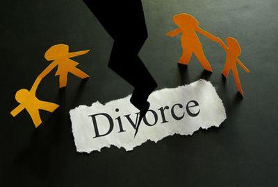 Le Partage Des Biens Apres Un Divorce Ou Une Separation