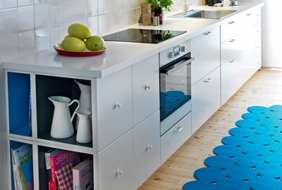 Ikea refait sa cuisine